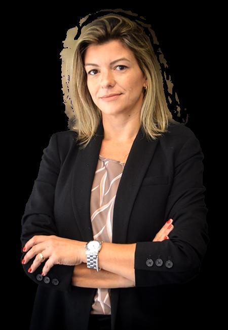 Dra. Camila Novais - Escritório Jardini Novais